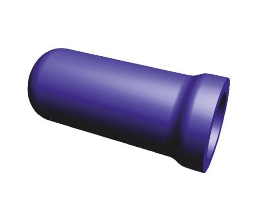 ワイヤスプライスコネクタ 絶縁 スペアワイヤキャップ 青  324486