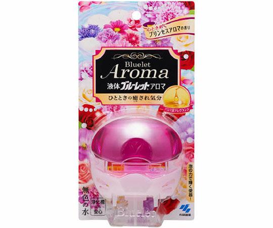液体ブルーレットおくだけアロマ プリンセスアロマ