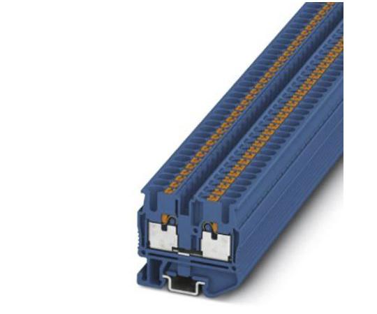 接続式端子台 MPT 2.5 BUシリーズ  3248126