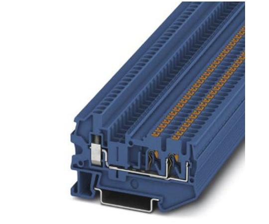 接続式端子台 PTU 2.5-TWIN BUシリーズ  3209516