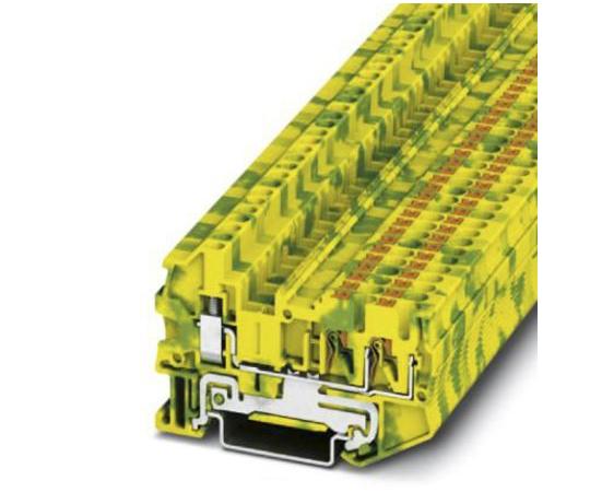 アースブロック PTU 2.5-TWIN-PEシリーズ  3209517