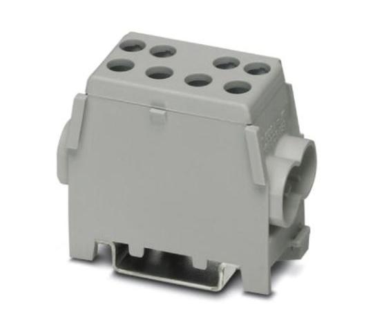 基板用端子台 UDB 2X35/25 GYシリーズ  3071350