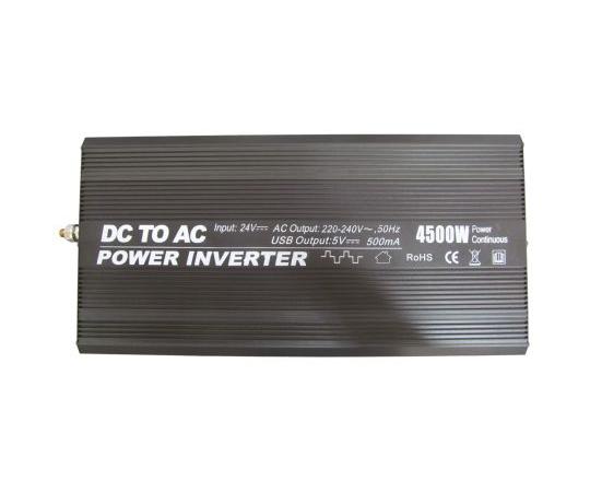 固定DC-AC電源インバータ 改良版正弦波  816-0080