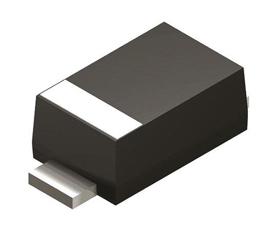 単方向 TVSダイオード 400W 53.3V 2-Pin SOD-123  PTVS33VS1UTR,115