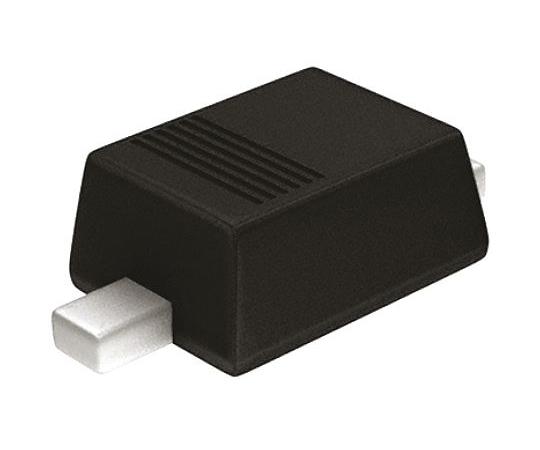 NXP ツェナーダイオード 6V 表面実装 550 mW  BZX84J-B6V2,115