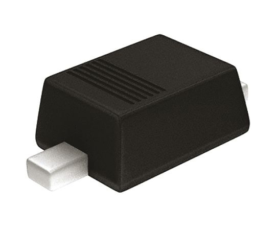 NXP ツェナーダイオード 4.7V 表面実装 550 mW  BZX84J-C4V7,115