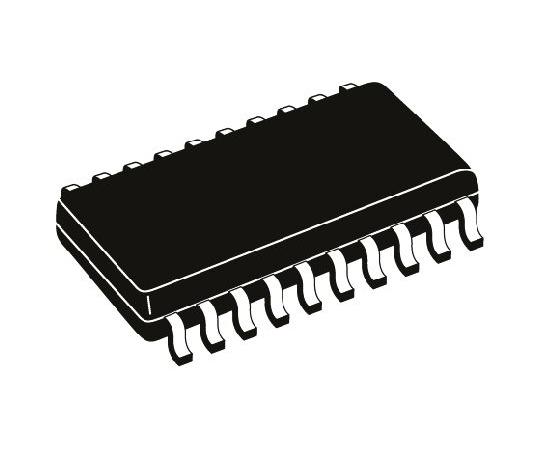 NXP 8ビット バススイッチ 4.5~5.5 V 20-Pin SSOP  CBT3244AD,112