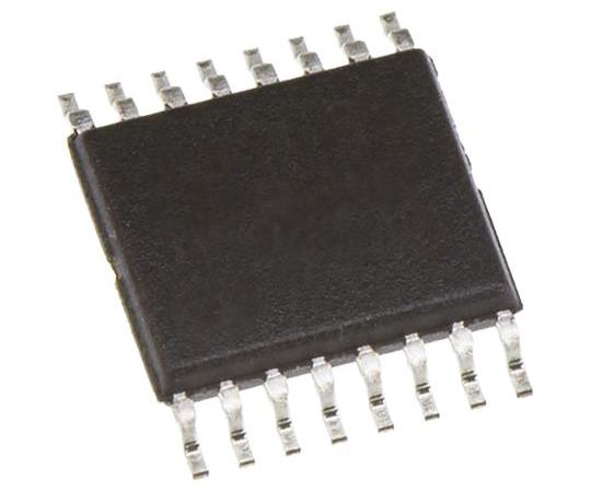 アナログスイッチ 16-Pin TSSOP  HEF4053BTT,112
