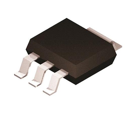 NXP NPN トランジスタ 表面実装 150 V 2 A 3 + Tab-Pin SOT-223  PBHV8215Z,115
