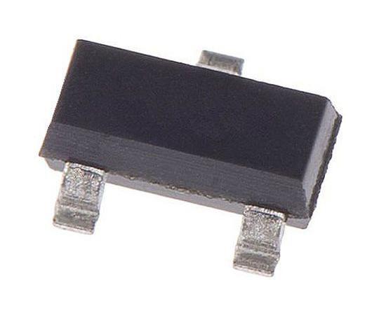 PNP トランジスタ 表面実装 30 V 2.4 A 3-Pin SOT-23  PBSS4032PT,215
