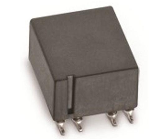 SMDコモンモードフィルタ・チョーク 330 nH 500mA シールド 14 x 12.5 x 7.8mm  744290103