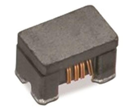 [取扱停止]SMDコモンモードフィルタ・チョーク 600mA シールド 1.2 x 1 x 0.9mm  7442335600