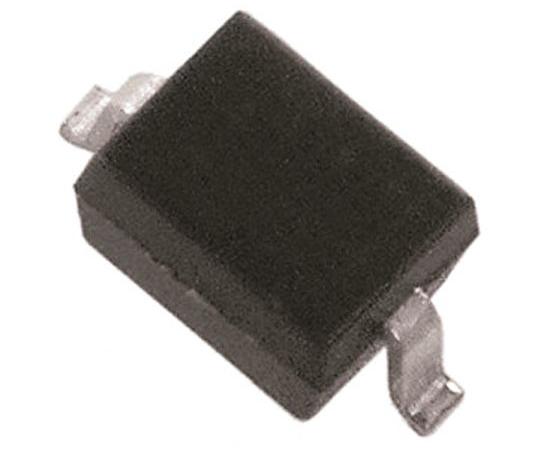 NXP ツェナーダイオード 24V 表面実装 400 mW  PDZ24B,115