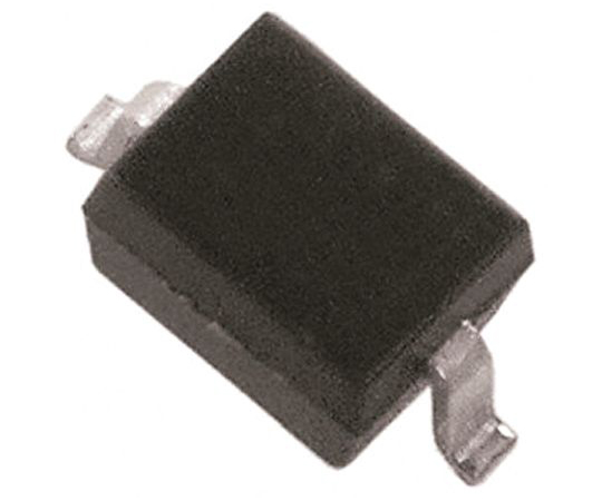 NXP ツェナーダイオード 33V 表面実装 400 mW  PDZ33B,115