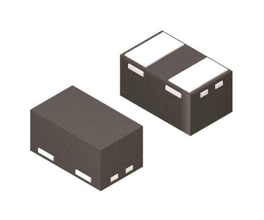 NXP 双方向 ESD保護ダイオード 290W 38V 2-Pin SOD-882  PESD12VV1BL,315