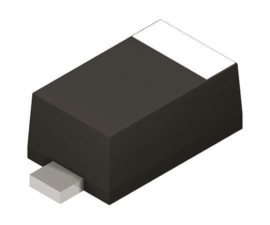 ショットキーバリアダイオード 200mA 60V 表面実装 2-Pin SC-90 ショットキー 600mV  PMEG6002EJ,115