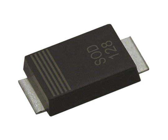 単方向 TVSダイオード 600W 23.2V 2-Pin SOD-128  PTVS14VP1UP,115