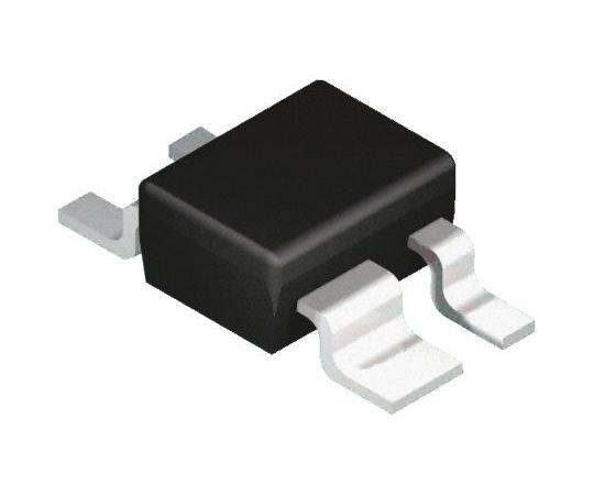 NPN トランジスタ 表面実装 30 V 100mA 3-Pin SOT-143B  BCV61