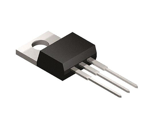 スイッチングダイオード 20A 500V スルーホール 3-Pin SOT-78  BYV34-500