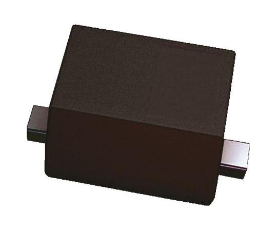 ツェナーダイオード 2.7V 表面実装 300 mW  BZX585-B2V7