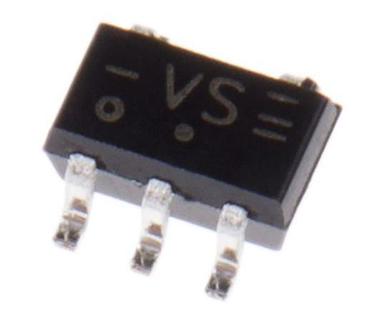 74LVCシリーズ フリップフロップ 表面実装 5-Pin TSSOP  74LVC1G79GW,125