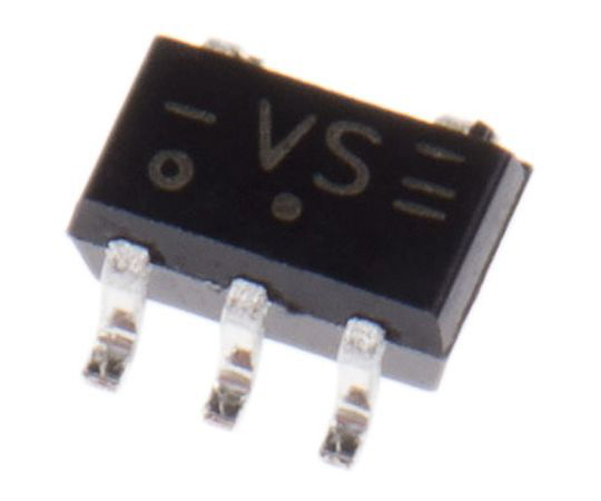 NXP 74LVCシリーズ フリップフロップ 表面実装 1.65~5.5 V 5-Pin TSSOP  74LVC1G79GW,125