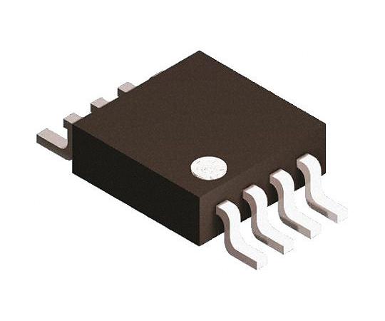 デュアルSPST 双方向スイッチ 1.65~5.5 V 8-Pin VSSOP  74LVC2G66DC,125
