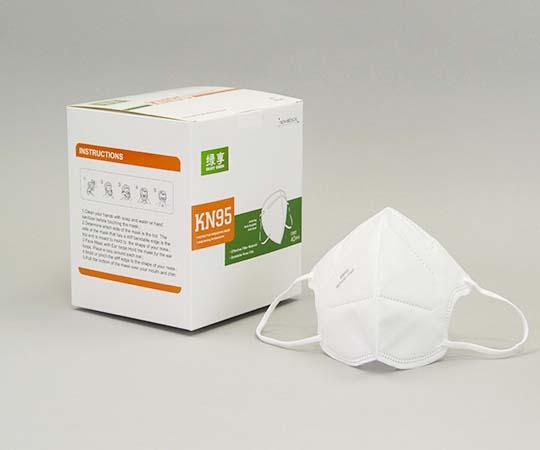 KN95マスク 40枚入(折り畳み式)