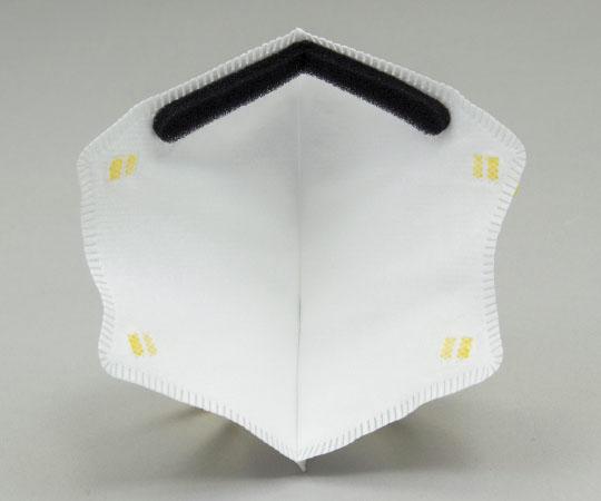 N95 折り畳み式マスク 1箱40枚入 使い捨て 米国 NIOSH認定 N95合格品  SEKURA-N95