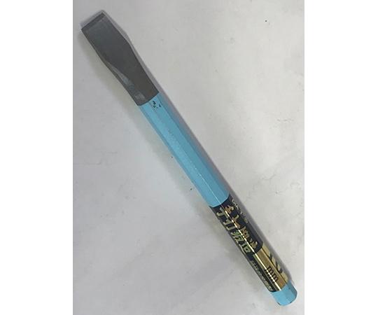 ダイヤティー レインボー平タガネ 10×150mm 水色  310-R