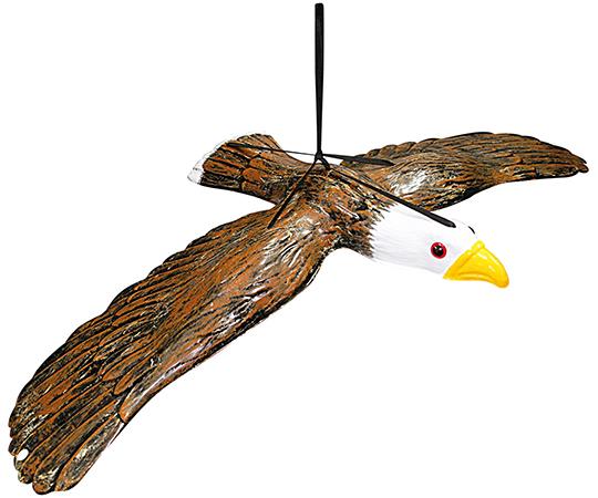 龍宝丸 動く鳥追いタカ  K-900