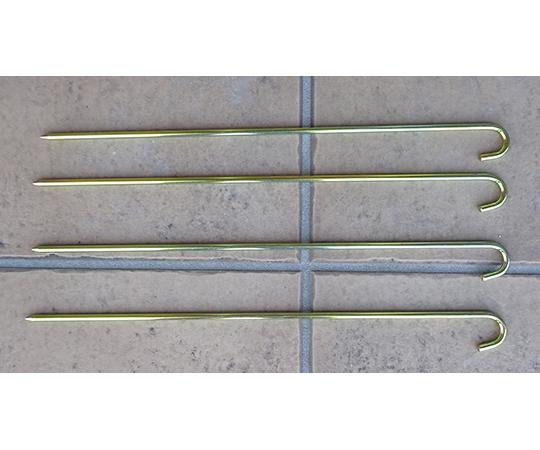 ガーデンポール用杭4本組 4個入  194