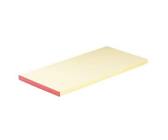 抗菌ピュアマナ板カラー縁付 ピンク  PK1A20mm