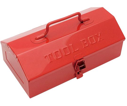 ツールボックス(金属製)