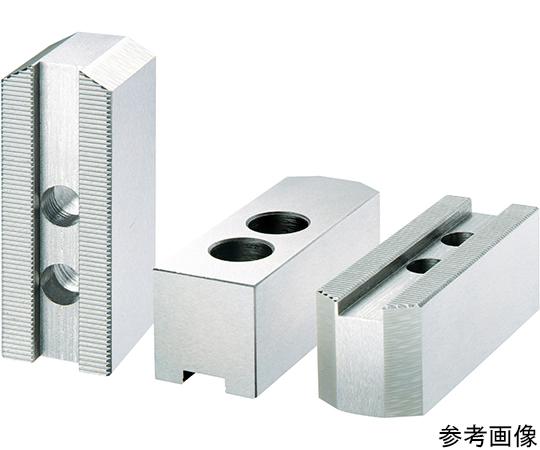 北川鉄工所 油圧・エアチャック用 HO/HO小径 生爪 HO-6シリーズ