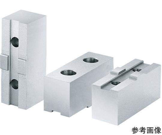 北川鉄工所 スクロールチャック用 AL-SBS アルミ生爪 AL-SBSシリーズ