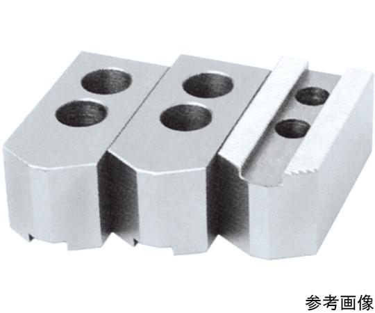 豊和工業 油圧・エアチャック用(P3.0)H01MA 生爪 H01MAシリーズ