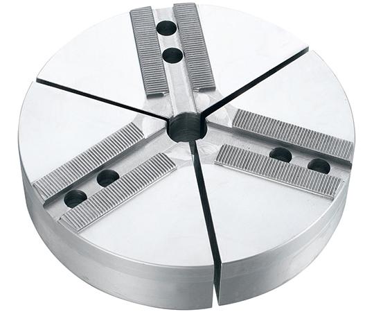 日本製鋼所用 R-HF 円形生爪 R-HFシリーズ