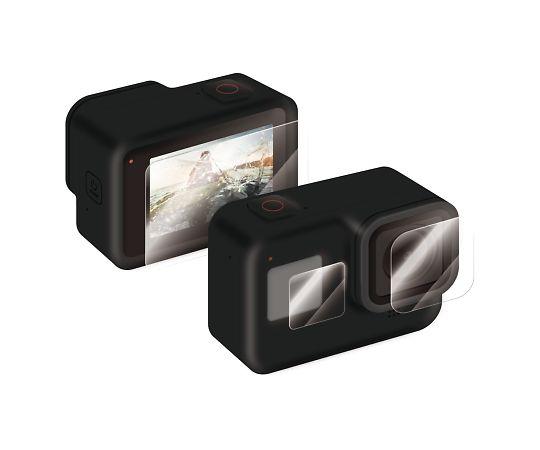 AC-GP8BFLGG 液晶保護フィルム