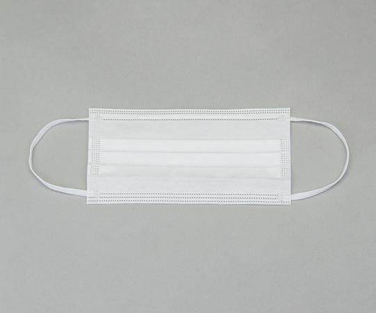 3層構造 不織布マスク 1ケース(50枚/箱×40箱入)
