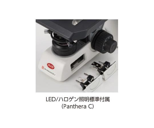 HDMIデジタルマイクロスコープ 生物顕微鏡  PantheraC-1080M