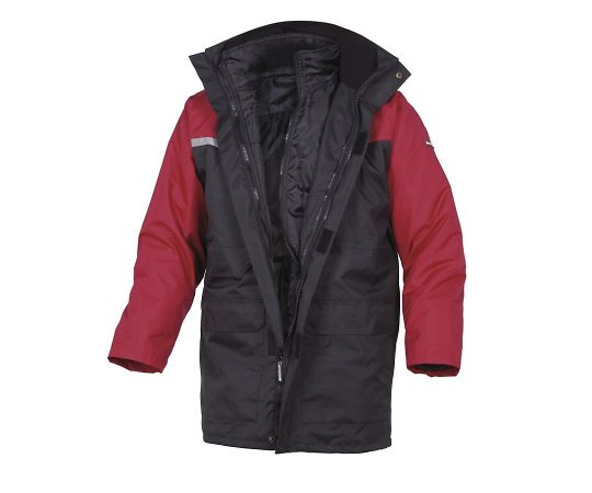 ALASKA2 防寒ジャケット M  D0060-M