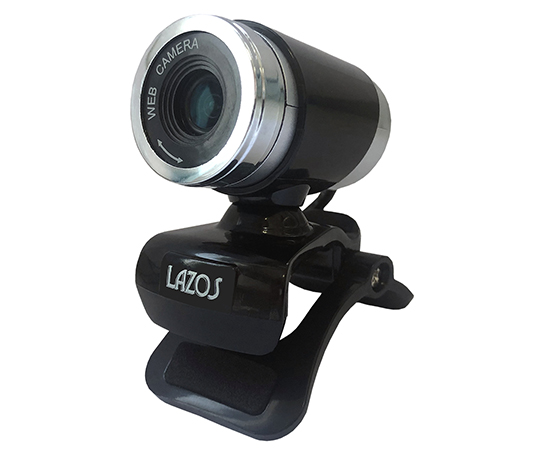WEBカメラHD(1280×780ピクセル) L-WCHDシリーズ