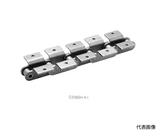 資材 アタッチ付チェン3M(2  402LK-1T
