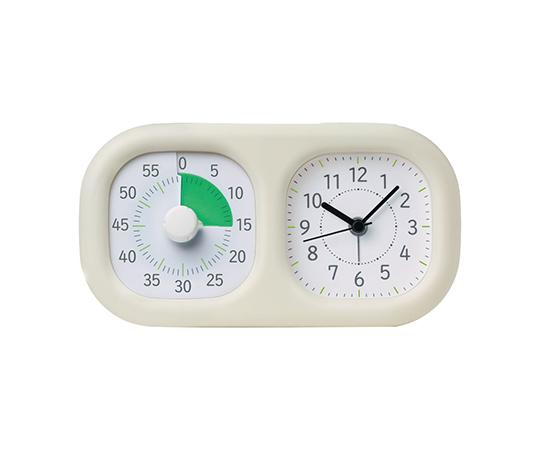トキ・サポ 時っ感タイマー 時計プラス 色で時間の経過を実感 LV-3521シリーズ