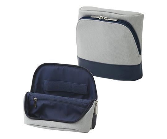 ユートリム スマ・スタ キャンバス地 モバイル 立つバッグインバッグ UT-4041シリーズ