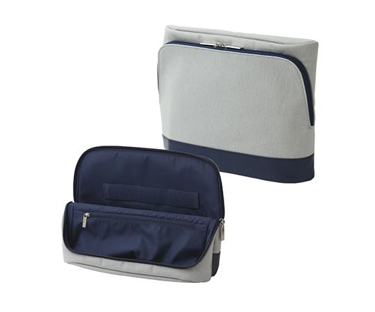 ユートリム スマ・スタ キャンバス地 タブレット 立つバッグインバッグ UT-4042シリーズ