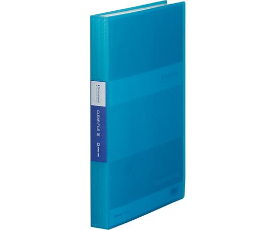 シンプリーズ クリアーファイル(透明) 184-3TSPシリーズ