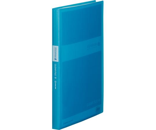 シンプリーズ クリアーファイル 透明GX 186TSPWGXシリーズ