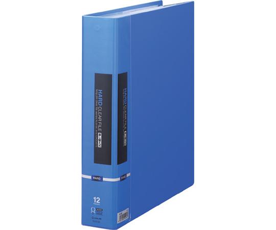ハードクリアーファイル A4S 差替式 6135シリーズ